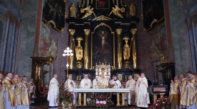Katolicki Uniwersytet Lubelski Jana Pawła II wkroczył w setny rok swego istnienia