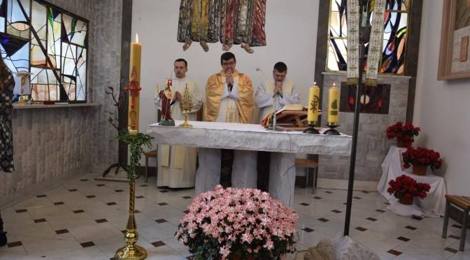 11. rocznica śmierci św. Jana Pawła II