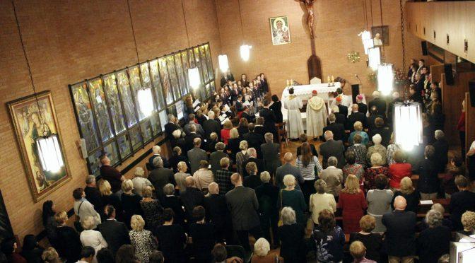 Jubileusz 35-lecia Fundacji Jana Pawła II