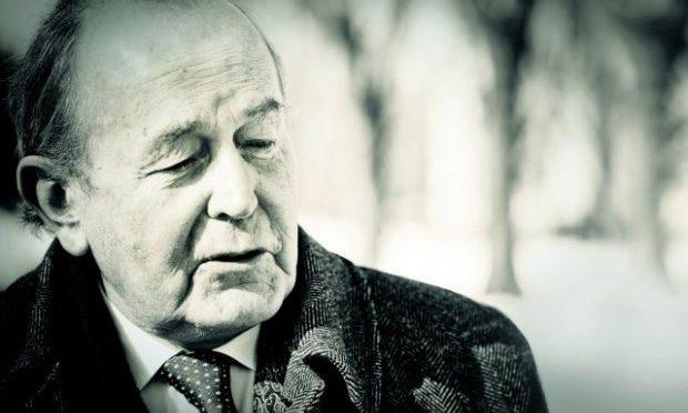 Zmarł mecenas Maciej Bednarkiwicz