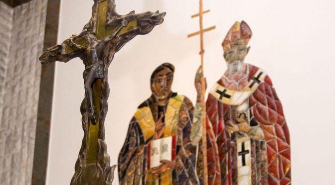 Wspomnienie św. Cyryla i św. Metodego – patronów Europy i Domu Fundacji Jana Pawła II