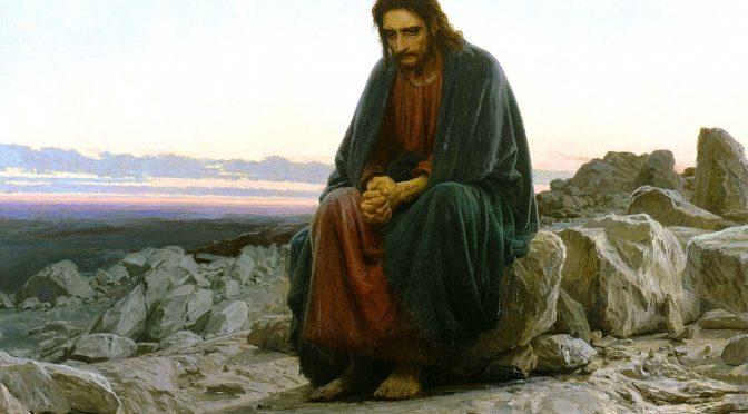 Wielki Post – przygotowanie do przyjęcia zbawienia