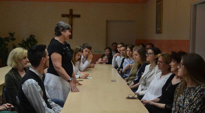 Ślady świętego Jana Pawła II prowadzą do Lublina