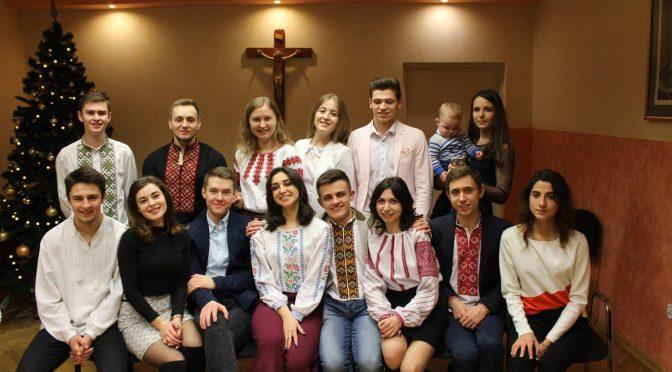 Різдвяна зустріч – czyli spotkanie świąteczne w tradycji ukraińskiej