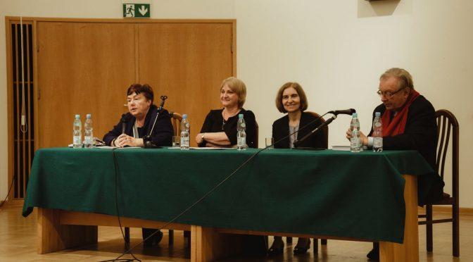 Konferencja naukowa – KUL