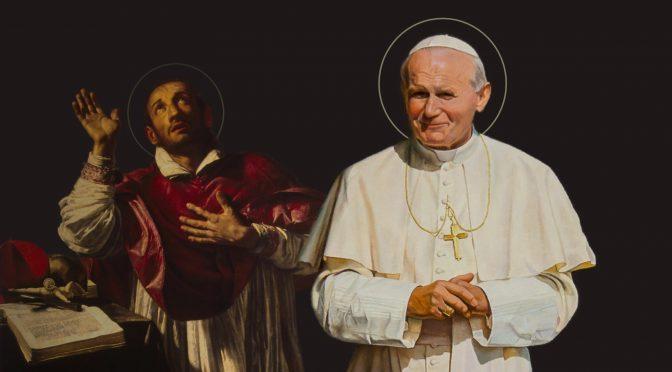 imieniny św. Jana Pawła II