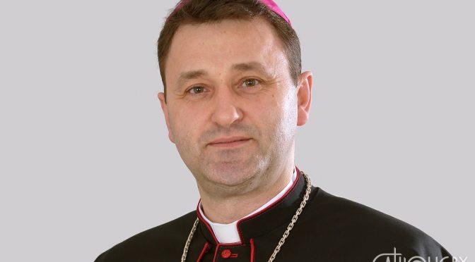 Absolwent Fundacji – zwierzchnikiem Kościoła katolickiego na Białorusi